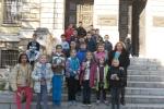 В Археологически музей, Варна - випуск 3.клас