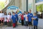 Посещение на Аквариума - Варна