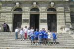 В Археологически музей - Варна