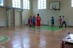 Баскетбол - Ученически игри 2013/2014