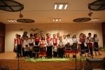 Изяви на 3.Е клас през учебната 2012/2013 г. - кл. р-л старши учител Незабравка Събева
