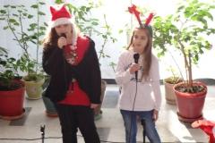Коледен концерт - 2014г.
