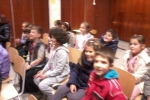 Постановка на ДКТ- Варна в училище