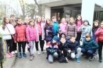 Планетариум, Варна - 2016 випуск 4. клас