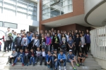 Посещение на ученици от 5. клас в СОК - Камчия,