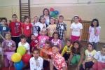 Спортен празник - 2-Г и 2-Д кл./31.05.2013г./