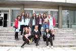 Волейбол момичета - зони 2013г., Добрич