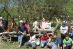 В Центъра за защита на природата и животните