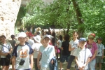 Екскурзия с маршрут:  Плиска – Преслав – Мадара