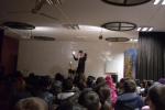 Магическо шоу - 17, 18 януари 2013г