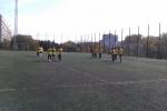 Градско училищно първенство по футбол