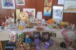Изложба на учители творци
