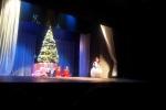 Посещение на Коледни постановки-2014г.