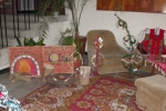 Изложби - месец декември 2012