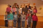 Участие в концерт на Хайгашод Агасян в училище