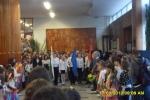 Първи учебен ден - 17.09.2012