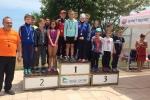 Ученически турнир - плуване 2017