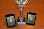 Постижения и награди 2011/2012г.