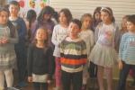 Приемственост между детската градина и първи клас