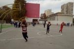 Спортен празник - 07.11.2016