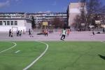 Футболен турнир на Кока-кола, 2015г.