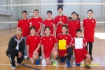 Волейбол - момчета -13.03.2014г.
