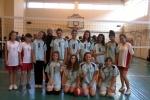 Волейбол момичета - Ученически игри, Варна  октомври 2012г.